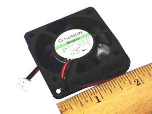 Sunon-MagLev-KDE1205PHV3-MS-A-GN-12VDC-0-5W-50mm-fan