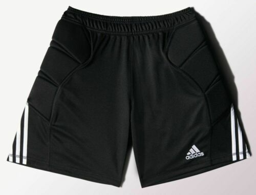 Adidas Football Soccer Tierro 13 Mens Goalkeeper GK Goalie Training Shorts