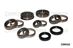 Citroen Relay / Xantia ML5T Bearing Rebuild Overhaul Repair Kit
