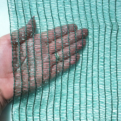 Debris Scaffold Netting 2m x 100m Greenhouse Shade Allotment Garden shade net