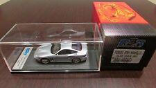 FERRARI 575M Maranello Saloon Geneve 2002 1:43 BBR