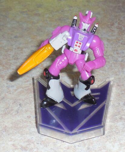 Transformers Titanium Galvatron Komplett 7.6cm Figur