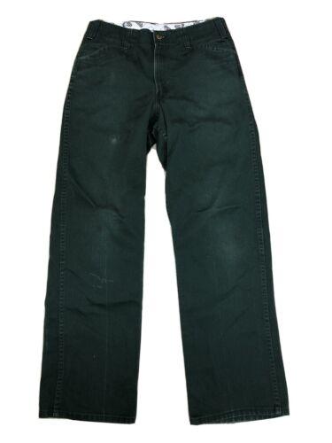 Ben Davis Pants Green 32 Vtg