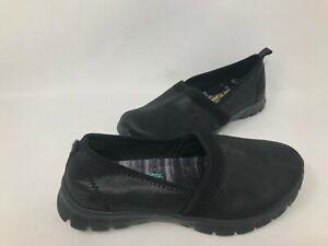 Shoes Black #23435 177C lk