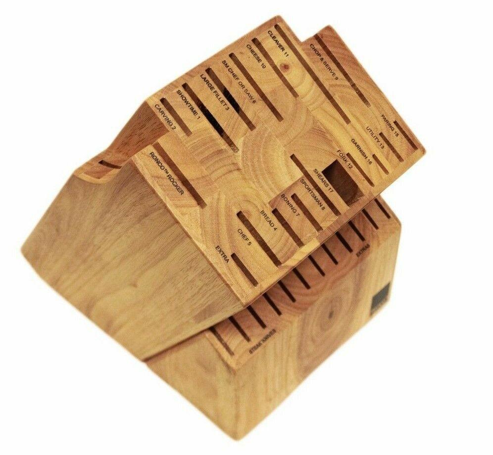 Supreminox Set de 6 Aros Redondos Centimeters