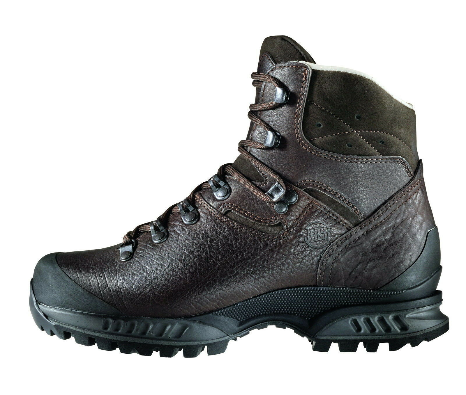 HANWAG HANWAG HANWAG Trekking Yak Schuhe Lhasa Größe 9,5 (44) marone 12ddc4