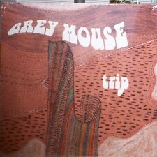 GREY MOUSE - TRIP 2012 RUSSIAN RETRO-MODERN PSYCH HVY STONER ROCK & BLUES SLD LP
