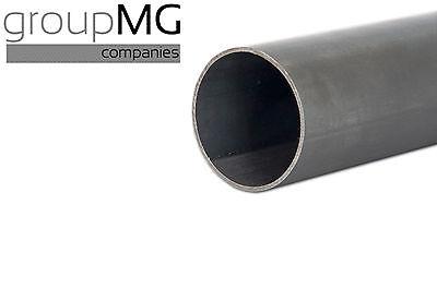 Gelände-,Gewinde- und Konstruktionsrohr Rundrohr Stahl 500mm bis 2000mm Längen