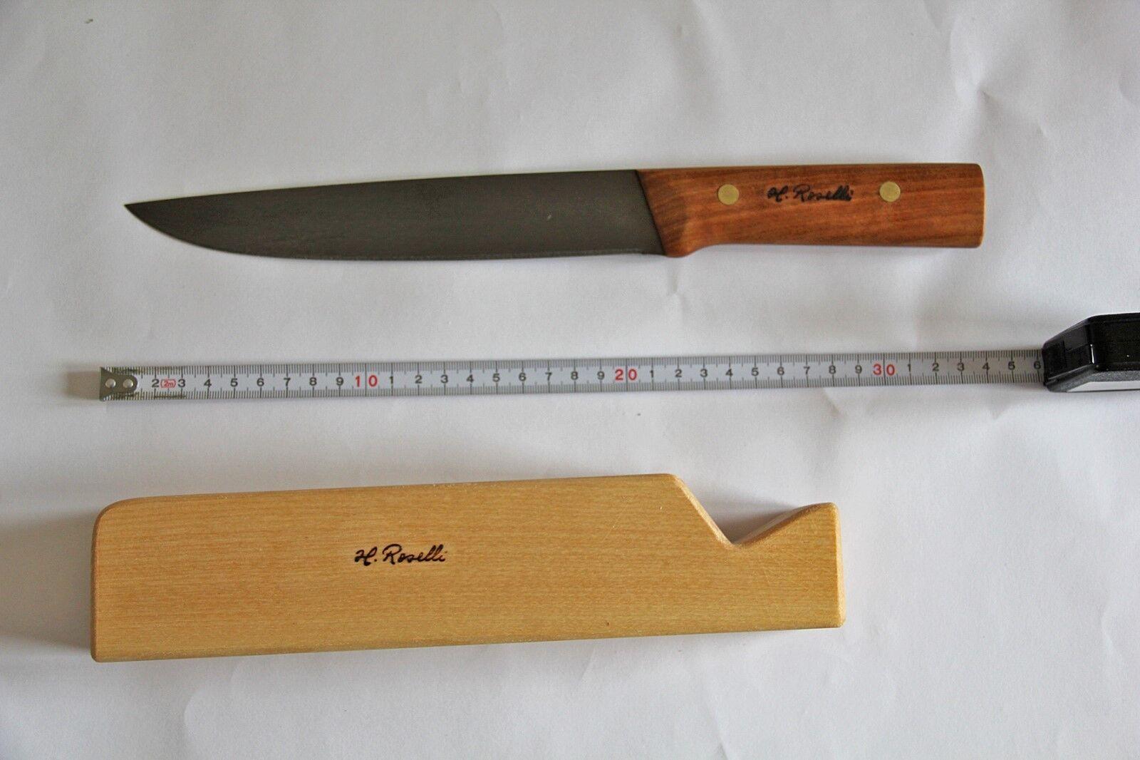 Roselli, Astrid, UHC couteau de cuisine viande couteau, r756 Finlande nouveau Inutilisé