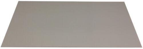 PVC Kunststoff Platten weiß schwarz grau Hartschaumplatten Farben wählbar