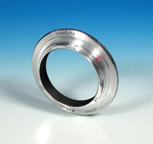 ALC-62 ANTERIORE pizzico Copriobiettivo Coperchio per Sony Lente con 62 mm Alpha filo del filtro
