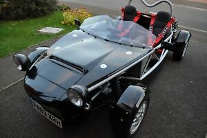 Mev Exocet Mx5 Based Kit Car Lightweight Fun For Road Or Track