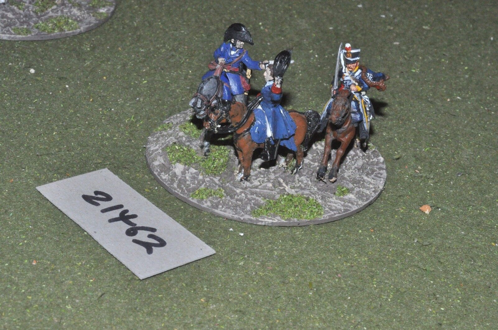 25mm napoleonic   british - command - command (21462)