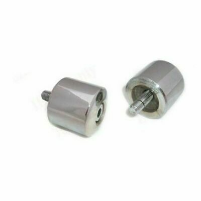 Fits Royal Enfield GT Continental 650cc Machined Bar End Finisher Kit ECs