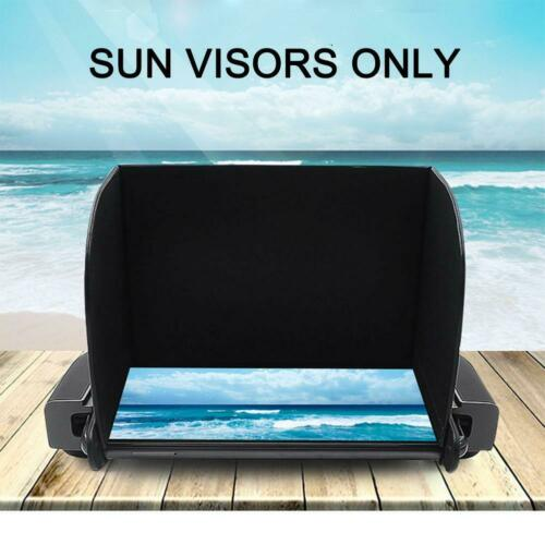 For DJI Mavic Mini//Pro//Spark//mobile phone Remote Control Hood Sun Sunshade I1F5