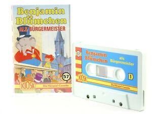 Benjamin-Bluemchen-57-als-Buergermeister-KIOSK-Hoerspiel-MC