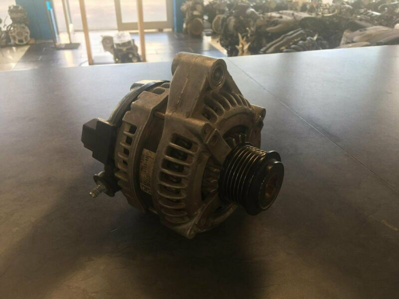 2009-2015 LANDROVER DISCOVERY 4 USED ALTERNATOR FOR SALE