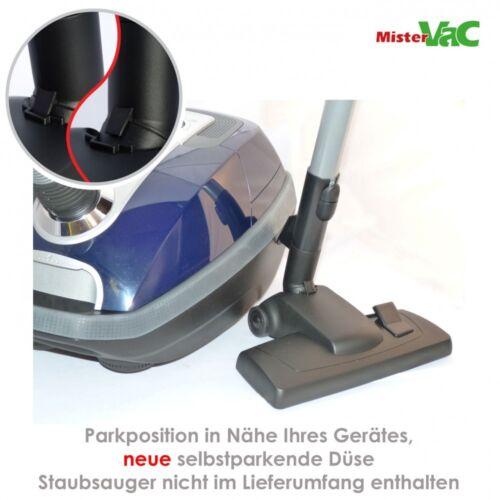 Bodendüse Einrastdüse geeignet Siemens VSQ 4GP1264//01