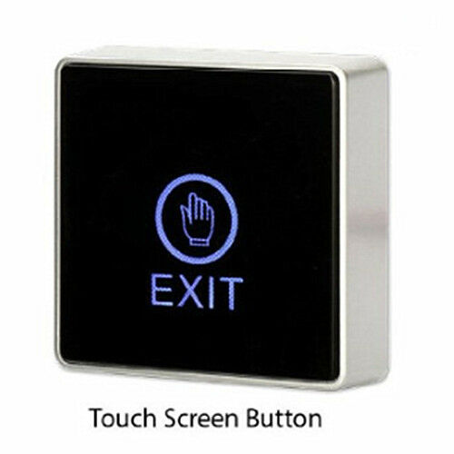 Electric Bolt Lock WG2001Tcp//Ip Net Security Control One door Kit Keypad Reader