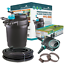 Pressurised-Koi-Pond-Filter-UV-Steriliser-Kits-All-in-One-Ponds-up-to-50000L thumbnail 5
