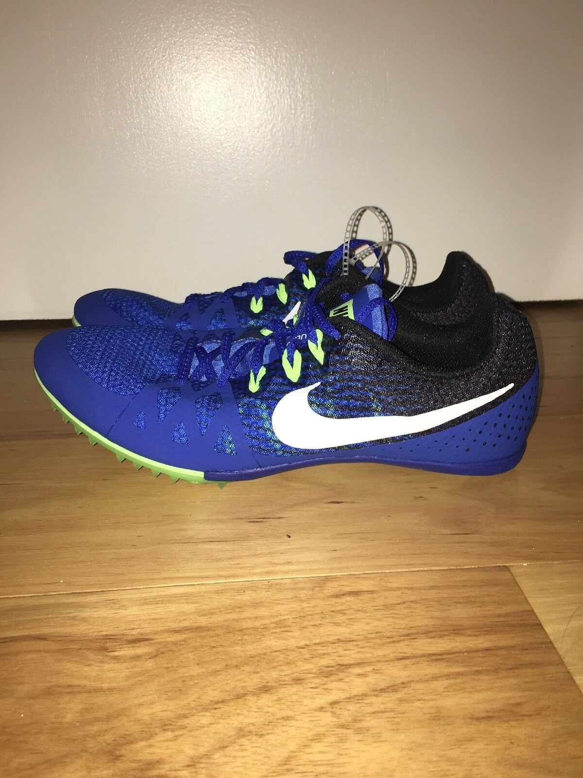 Nike hombre rival zapatos Spikes pista Nike Zoom rival hombre M8 Racing cómodo 1bd419