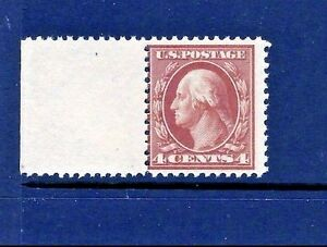 US-503-MNH-OG-1917-4c-Perf-11-Flat-Press-Printing