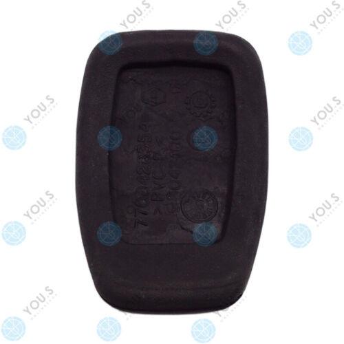 7701051741 2 x Pédale Revêtement embrayage pédale pour RENAULT MASTER III