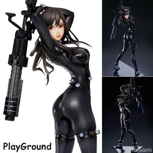 O Reika Shotgun Ver Anime GANTZ Collectable Sammlerstück Figuren Statue Figur