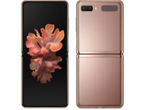 Samsung Galaxy Z Flip 5G Bronze 256GB (Unlocked)