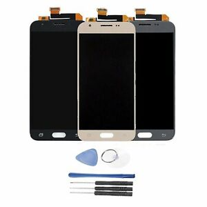 LCD-Display-Touch-Screen-Digitizer-Part-for-Samsung-Galaxy-J3-2017-Prime-SM-J327