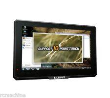 "Lilliput 7"" 779-70NP/C/T Capacitive Multi-Touch Screen HDMI AV VGA car Monitor"