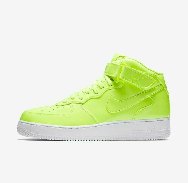 Air Force 1 Mid '07 LV8