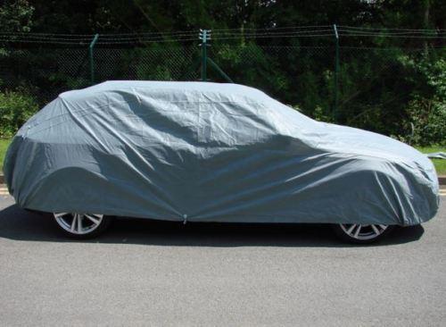 Maypole Resistente al Agua Transpirable Coche Cubierta encaja Toyota Urban Cruiser