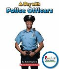 A Day with Police Officers by Jodie Shepherd (Hardback, 2012)
