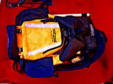Surveying Backpack 4 Trimble Gps Pro Xrxrs 5700 4700 4000 Leica Topcon Geo Sokk