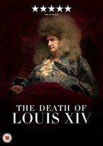 The-Death-of-Louis-VXI-DVD-Region-2