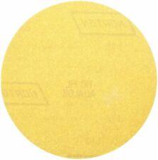Norton Stick Amp Sand Paper Abrasive Disc 5 Pack Alum Oxide 5 Diameter 120 Fine