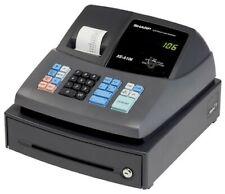 Electric Cash Register Sharp Xe A106