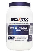Sci-Mx 9 Ore Proteine 1kg - Vanilgia
