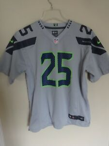 Nike about Football Jersey Youth Seattle L Details 1416 NFL Sherman23 Seahawks Richard QrxeWdBCo