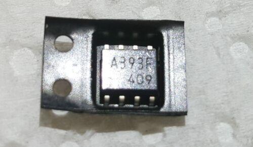 NEW g3 2pcs or 5pcs A393F SOP-8 Dual Voltage Comparator 1pc KIA393F