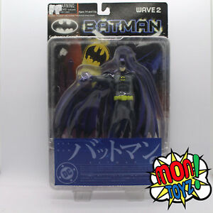 BATMAN-DC-DIRECT-WAVE-2-YAMATO-JAPANESE-BATMAN-ACTION-FIGURE-NEW