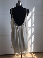 CHLOE GOWN DRESS PHEOBE PHILO RUNWAY SS 2005 RARE COLLECTORS PIECE*  RRP £4000