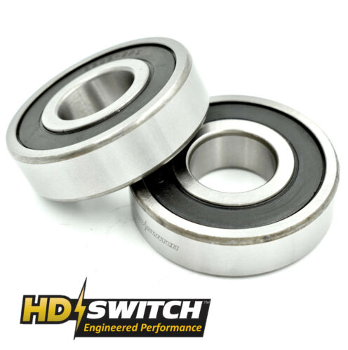 2 Pk John Deere Spindle Rebuild Bearings for TCA20480 WH48A WH52A WH61A WHP36A
