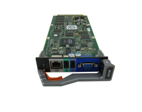 Dell Poweredge M1000e iKVM KVM Switch Enclosure Module K036D