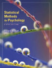 Statistical Methods for Psychology by David C. Howell (Book, 2006)