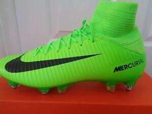 Boot 111df Sg 7 Mercurial 41 303 8 Us Eu New 852304 Pro Uk Nike Veloce Football tqYUE