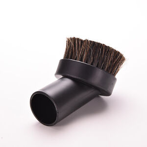 32mm-Round-Horse-Hair-Dusting-Dust-Brush-Vacuum-Cleaner-Replacement-Tool-XU
