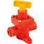 Kegland-BlowTie-Diaphragm-Spunding-Valve-Adjustable-Pressure-Relief-Gauge-Ball thumbnail 3