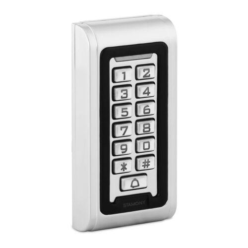 Codeschloss Türöffner PIN RFID-Kartentyp EM wasserdicht IP68 Wiegand 26